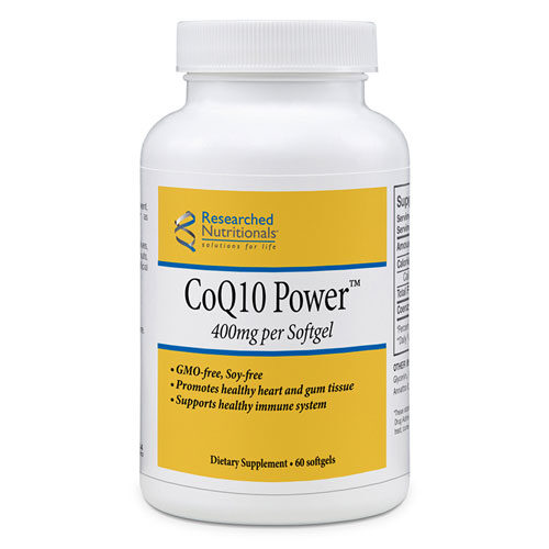 CoQ10-Power-GMO-Free