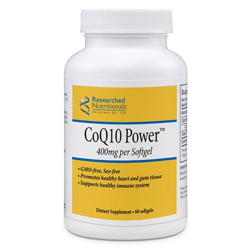 CoQ10-Power-GMO-Free
