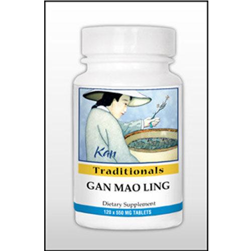Gan-Mao-Ling