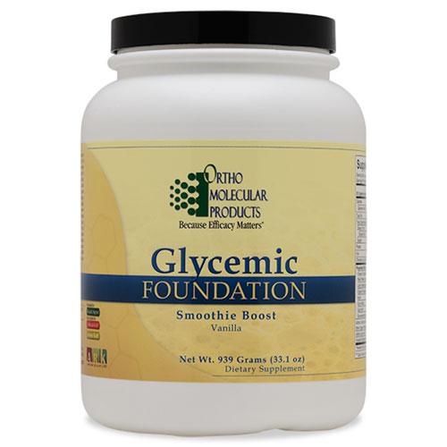 Glycemic_Foundation