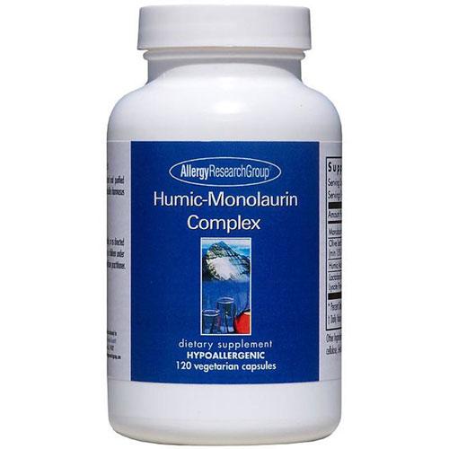 humic-monolaurin