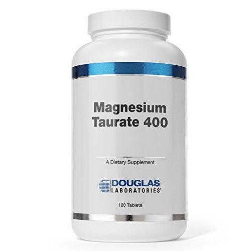Magnesium-Taurate