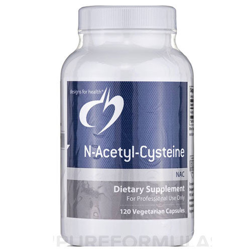 N-Aceytl-Cysteine