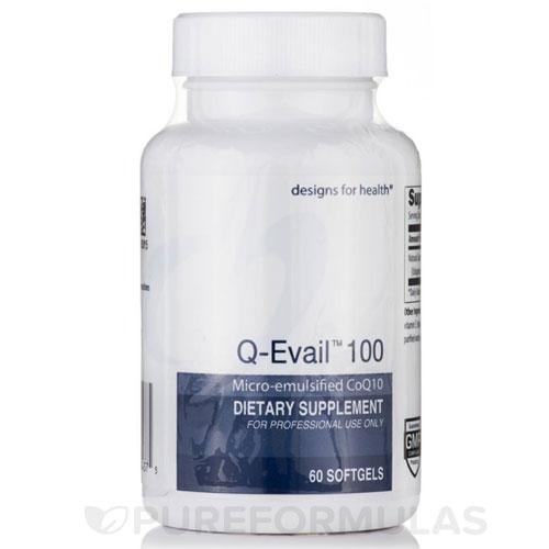 Q-Evail-100
