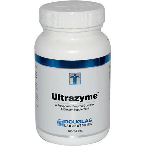 Ultrazyme