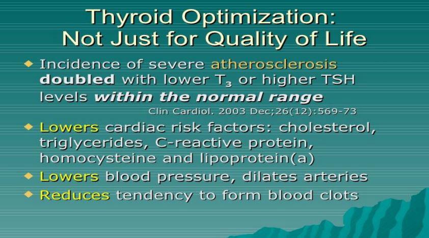 thyroid-optimization
