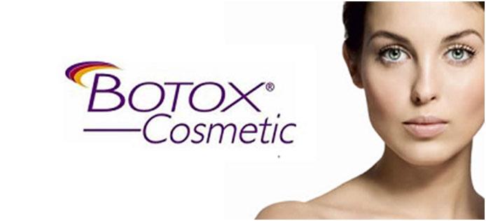 Botox cosmetic Reno