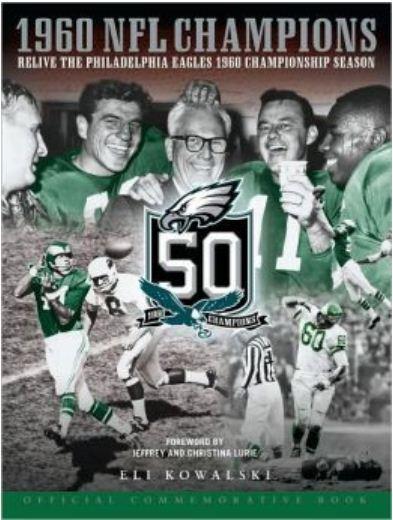 1960 NFL champions