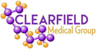 clearfield medical group logo